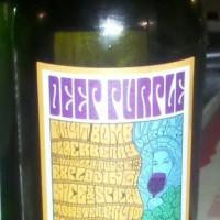 Deep Purple Zinfandel
